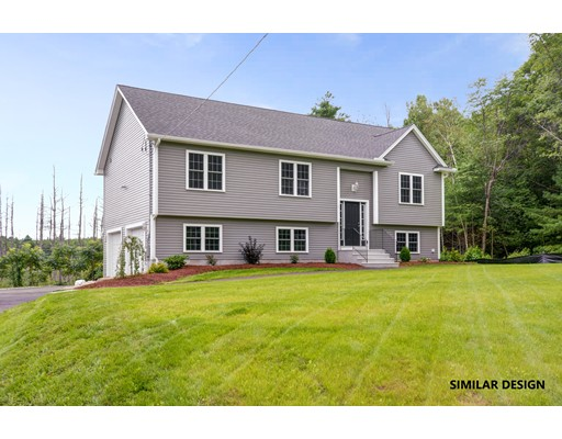 Single Family Home for Sale at 72 Jolicoeur Avenue 72 Jolicoeur Avenue Spencer, Massachusetts 01562 United States