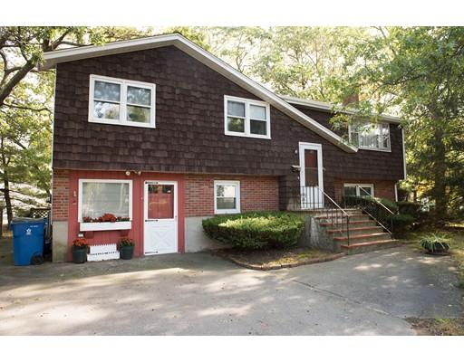 独户住宅 为 销售 在 63 Morgan Street 63 Morgan Street 伦道夫, 马萨诸塞州 02368 美国