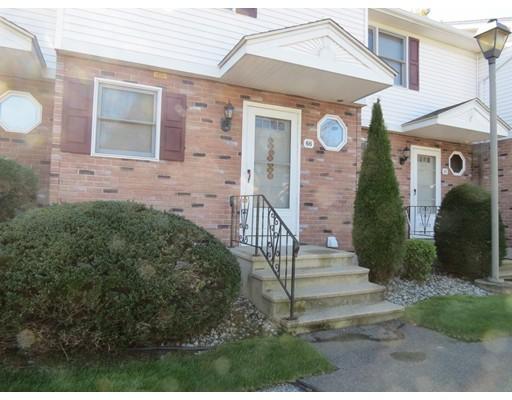 共管式独立产权公寓 为 销售 在 55 Empire Street 55 Empire Street Chicopee, 马萨诸塞州 01013 美国