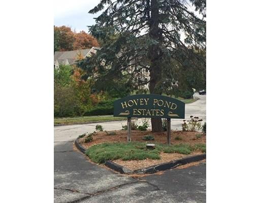 Appartement en copropriété pour l Vente à 7 Hovey Pond Drive 7 Hovey Pond Drive Grafton, Massachusetts 01536 États-Unis