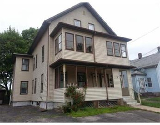 Single Family Home for Rent at 16 Leroy Street 16 Leroy Street Attleboro, Massachusetts 02703 United States