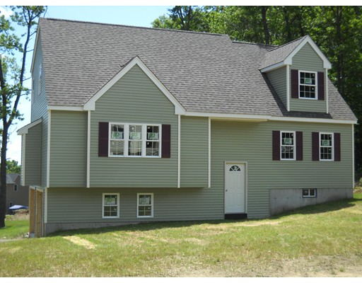 Single Family Home for Sale at 5 Moore Drive Millbury, 01527 United States