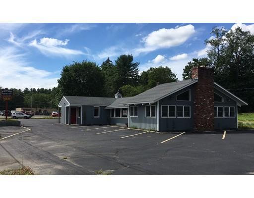 Commercial للـ Rent في 435 E Main 435 E Main Orange, Massachusetts 01364 United States