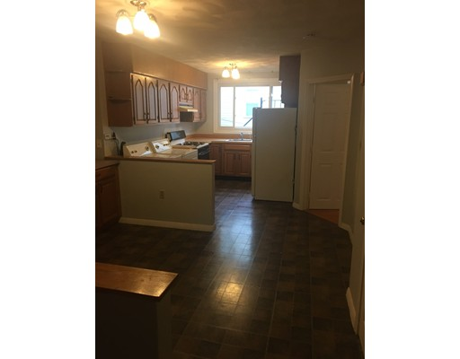 Townhouse for Rent at 9 Douglas Street #2 9 Douglas Street #2 Boston, Massachusetts 02127 United States