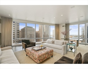 500 Atlantic Avenue 20B is a similar property to 300 Pier 4 Blvd  Boston Ma
