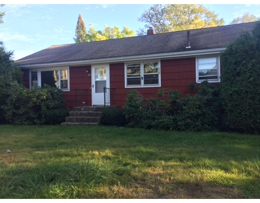 Single Family Home for Rent at 35 Northern Avenue Northbridge, Massachusetts 01588 United States