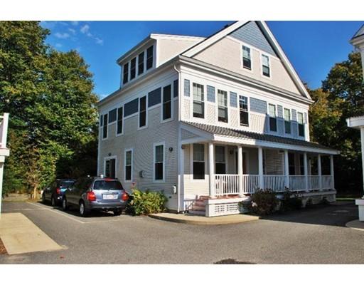 Appartement en copropriété pour l Vente à 8 Honora Lane 8 Honora Lane Bourne, Massachusetts 02532 États-Unis