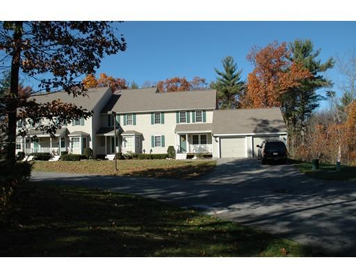 تاون هاوس للـ Rent في 27 Lantern Way #27 27 Lantern Way #27 Shirley, Massachusetts 01464 United States