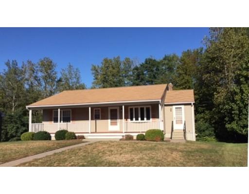 Condominio por un Venta en 7 Goodnow Circle 7 Goodnow Circle Northborough, Massachusetts 01532 Estados Unidos