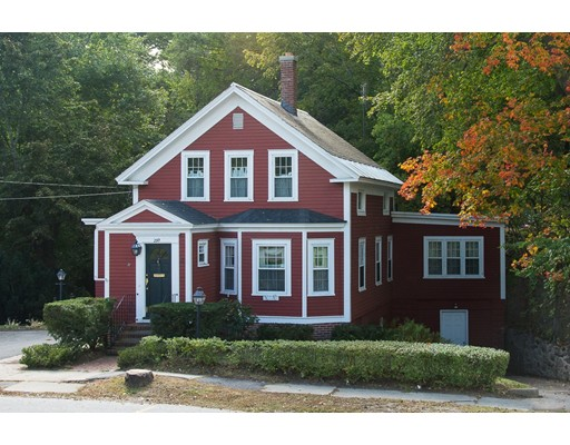 Additional photo for property listing at 290 Merriam Avenue  Leominster, Massachusetts 01453 Estados Unidos