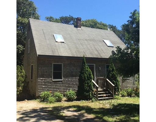 Single Family Home for Sale at 54 Pond View Drive 54 Pond View Drive Oak Bluffs, Massachusetts 02557 United States