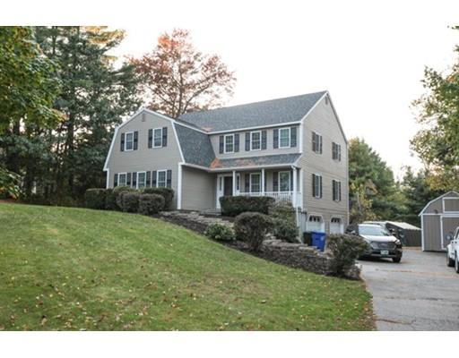 Casa Unifamiliar por un Venta en 12 Rossini Road 12 Rossini Road Londonderry, Nueva Hampshire 03053 Estados Unidos