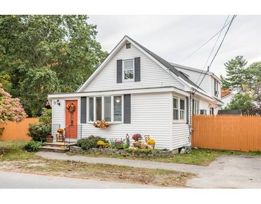 独户住宅 为 销售 在 23 Pines Road 23 Pines Road Billerica, 马萨诸塞州 01821 美国