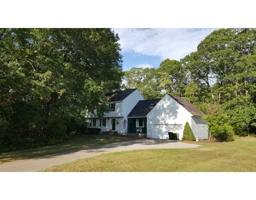 Casa Unifamiliar por un Venta en 7 Delta Court 7 Delta Court Franklin, Massachusetts 02038 Estados Unidos