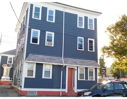 多户住宅 为 销售 在 612 Union 普罗维登斯, 02909 美国