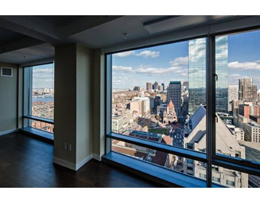 شقة للـ Rent في 77 Exeter Street #2801 77 Exeter Street #2801 Boston, Massachusetts 02116 United States