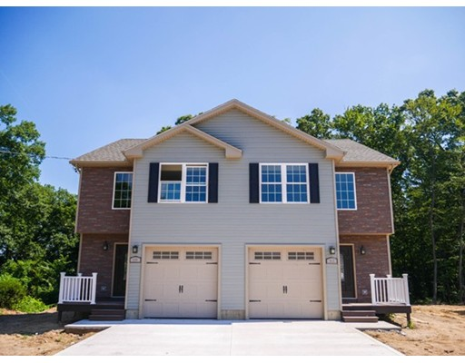 Additional photo for property listing at 59 Rowley Street  Agawam, 马萨诸塞州 01001 美国