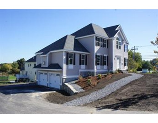Casa Unifamiliar por un Venta en 23 Burgess Farm Road 23 Burgess Farm Road Dracut, Massachusetts 01826 Estados Unidos