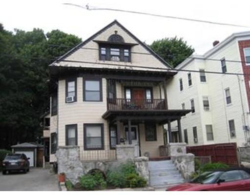Casa Unifamiliar por un Alquiler en 2 Montgomery Street Lawrence, Massachusetts 01884 Estados Unidos