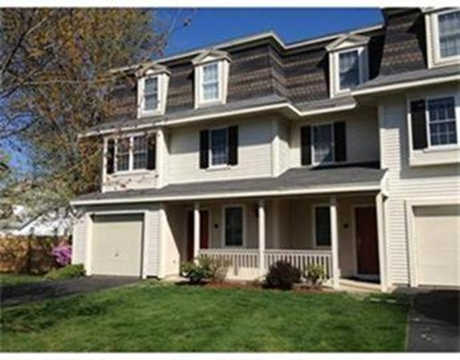 Additional photo for property listing at 9 Victoria Garden  弗雷明汉, 马萨诸塞州 01701 美国