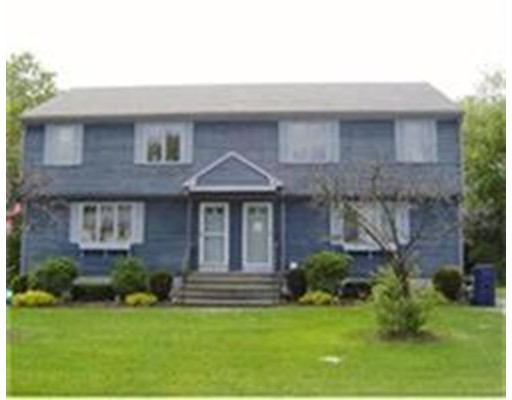 12  Blueberry Knoll,  Bridgewater, MA