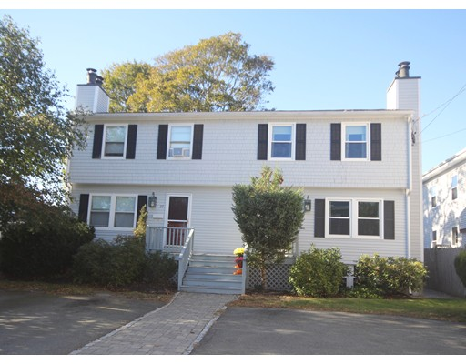 Condominium for Sale at 25 Sculpin Way 25 Sculpin Way Swampscott, Massachusetts 01907 United States