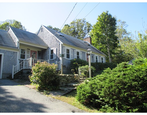 Частный односемейный дом для того Продажа на 62 Fox Meadow Drive 62 Fox Meadow Drive Brewster, Массачусетс 02631 Соединенные Штаты