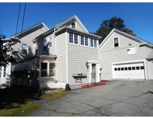 Single Family Home for Rent at 46 Fairview Avenue 46 Fairview Avenue Holden, Massachusetts 01522 United States