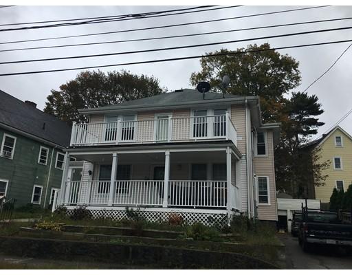 واحد منزل الأسرة للـ Rent في 164 eliot Street 164 eliot Street Milton, Massachusetts 02186 United States