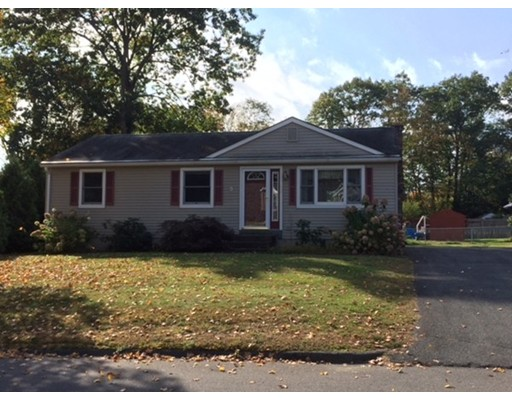 Single Family Home for Sale at 22 Little Avenue 22 Little Avenue Greenfield, Massachusetts 01301 United States