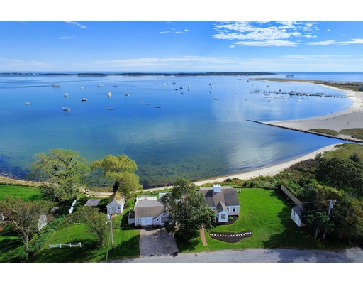 Casa Unifamiliar por un Venta en 97 Harbor Bluff Road 97 Harbor Bluff Road Barnstable, Massachusetts 02601 Estados Unidos
