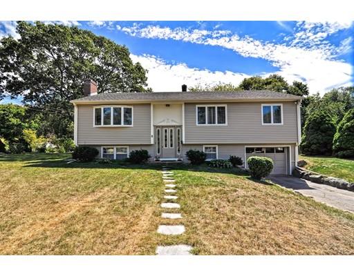 独户住宅 为 出租 在 2 Gilbert Road 2 Gilbert Road 格洛斯特, 马萨诸塞州 01930 美国