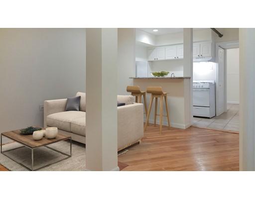 شقة بعمارة للـ Sale في 67 Park Drive 67 Park Drive Boston, Massachusetts 02215 United States