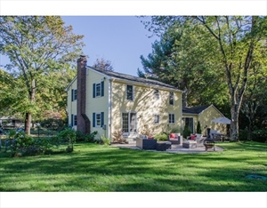 9 Woodhill Ln  is a similar property to 21 Highland Rd  Boxford Ma
