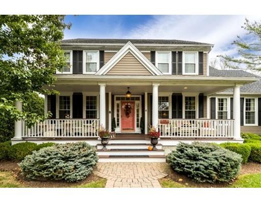 Casa Unifamiliar por un Venta en 8 PIPER DRIVE 8 PIPER DRIVE Beverly, Massachusetts 01915 Estados Unidos