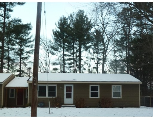 Single Family Home for Sale at 28 Wunsch Road 28 Wunsch Road Greenfield, Massachusetts 01301 United States