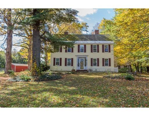 Single Family Home for Sale at 1442 Massachusetts Avenue Lunenburg, 01462 United States