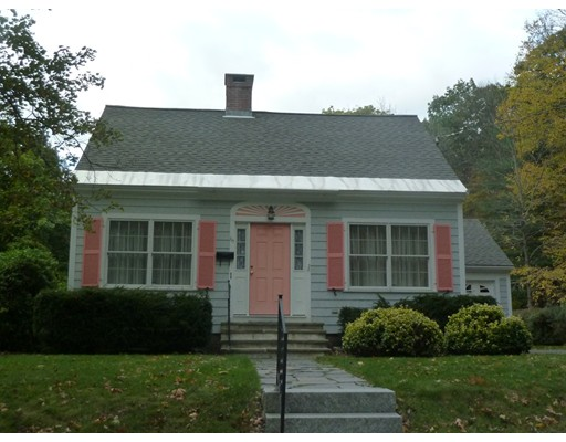 Single Family Home for Sale at 117 Beacon Street 117 Beacon Street Greenfield, Massachusetts 01301 United States