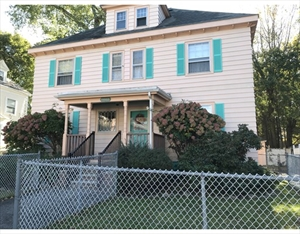 3 Brockton Avenue  is a similar property to 825 North Broadway  Haverhill Ma