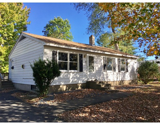 Single Family Home for Sale at 25 Turners Falls Road 25 Turners Falls Road Montague, Massachusetts 01376 United States