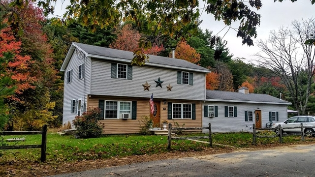 34 Park Street, Ashby, MA, 01431 Photo 1