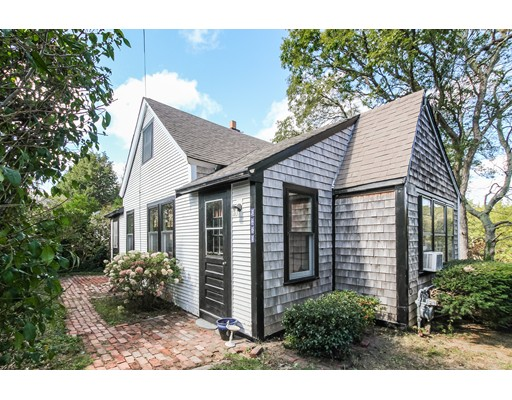 Single Family Home for Sale at 3661 Main Street 3661 Main Street Brewster, Massachusetts 02631 United States