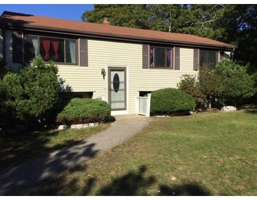 Maison unifamiliale pour l Vente à 61 Thom Avenue 61 Thom Avenue Bourne, Massachusetts 02532 États-Unis