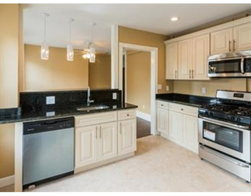 独户住宅 为 出租 在 23 Magee Street 坎布里奇, 02139 美国