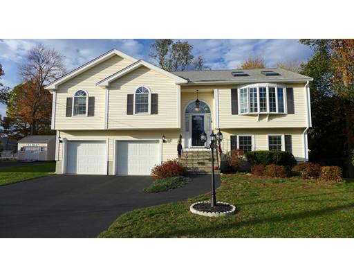独户住宅 为 销售 在 16 Ivy Circle 16 Ivy Circle 伦道夫, 马萨诸塞州 02368 美国