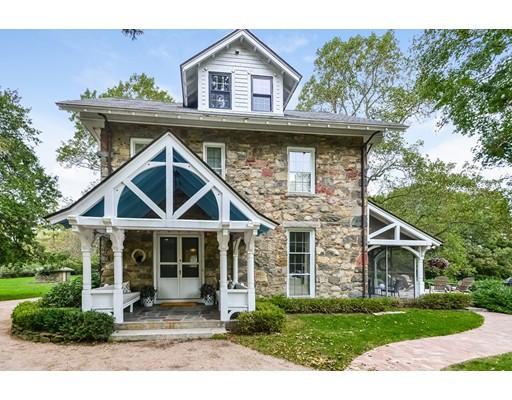 独户住宅 为 销售 在 242 Lincoln Street 242 Lincoln Street Seekonk, 马萨诸塞州 02771 美国
