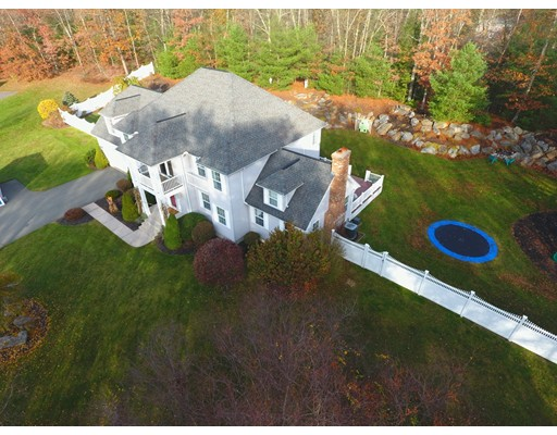 Single Family Home for Sale at 83 Cheryl Circle 83 Cheryl Circle Belchertown, Massachusetts 01007 United States