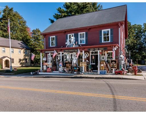 Commercial pour l Vente à 32 Main Street 32 Main Street Essex, Massachusetts 01929 États-Unis