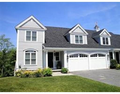Condominio por un Venta en 5 Stagecoach Circle 5 Stagecoach Circle Westborough, Massachusetts 01581 Estados Unidos