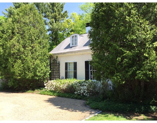 Additional photo for property listing at 1383 brush hill road  Milton, Massachusetts 02186 United States